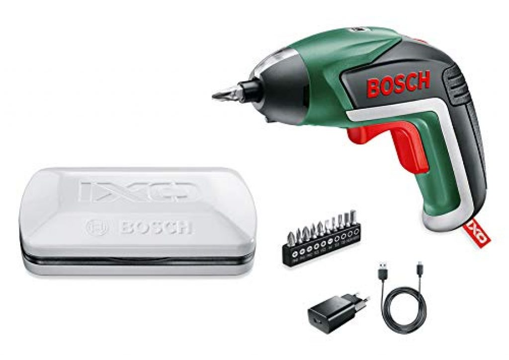Bosch IXO Básico